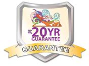 Roof Wizard Elgin Moray 20 year guarantee