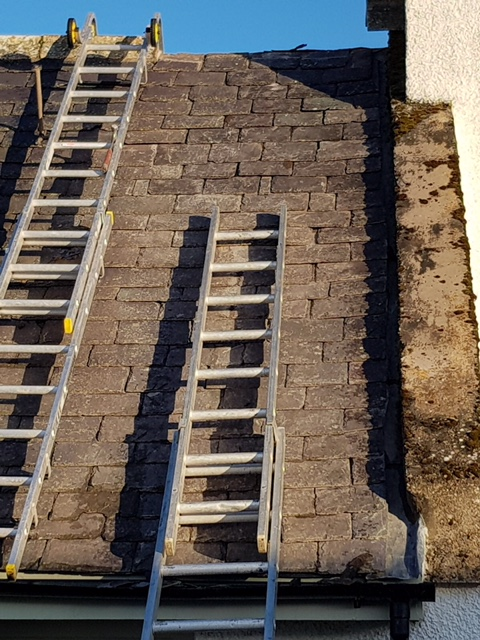 Roofing Roof Wizard Domestic And Commercial Roofer Moray